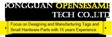 Dongguan Opensesame Tech CO., LTD