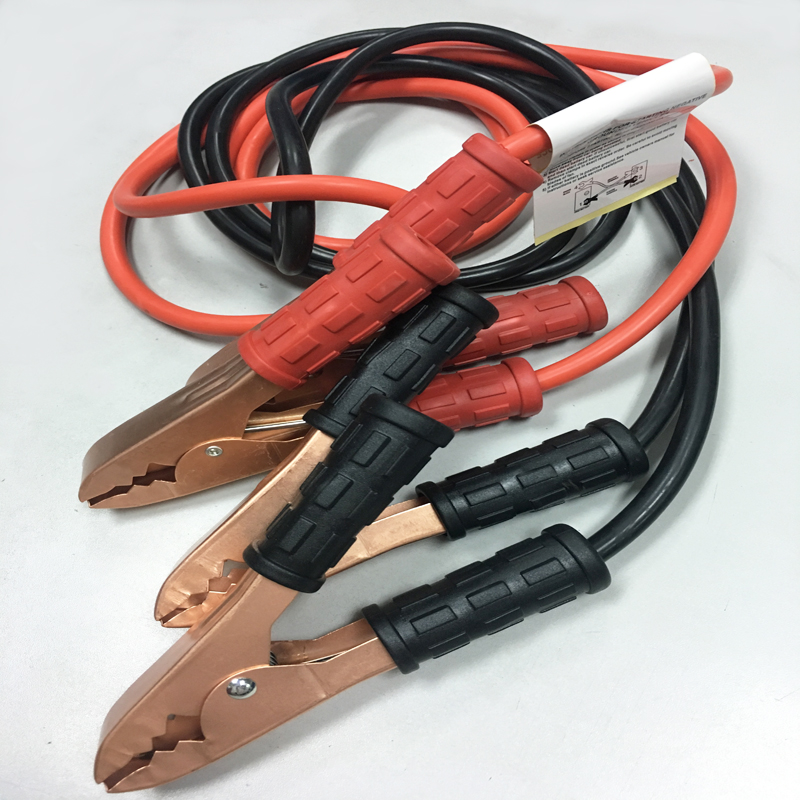 BOOSTER CABLE-B03clamps