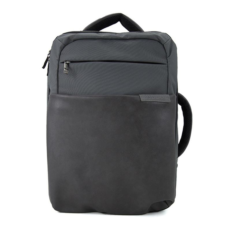 Funkcjonalne plecaki na laptopa