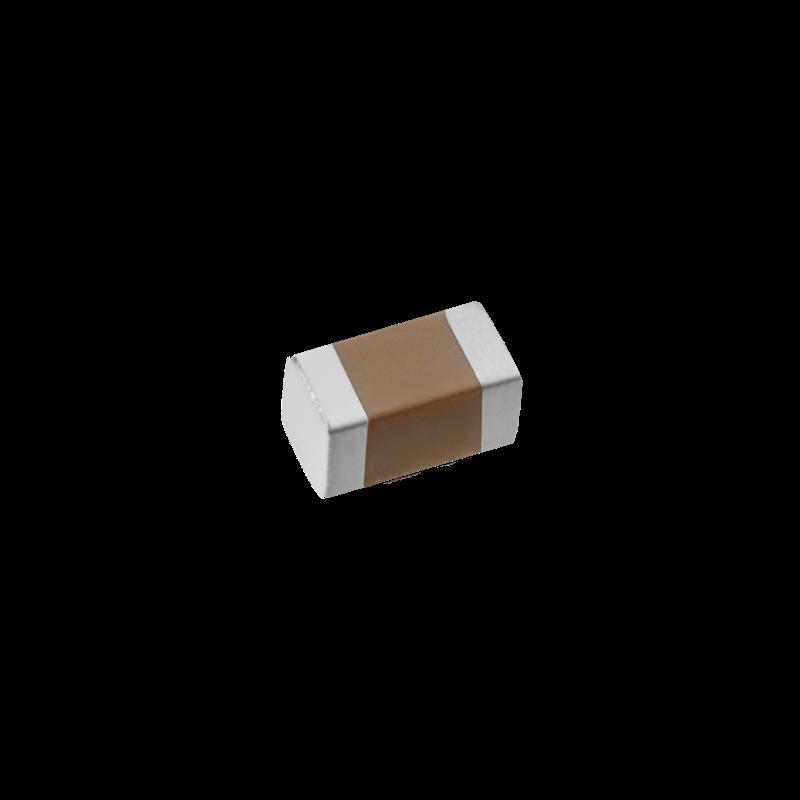 Wielowarstwowy kondensator ceramiczny