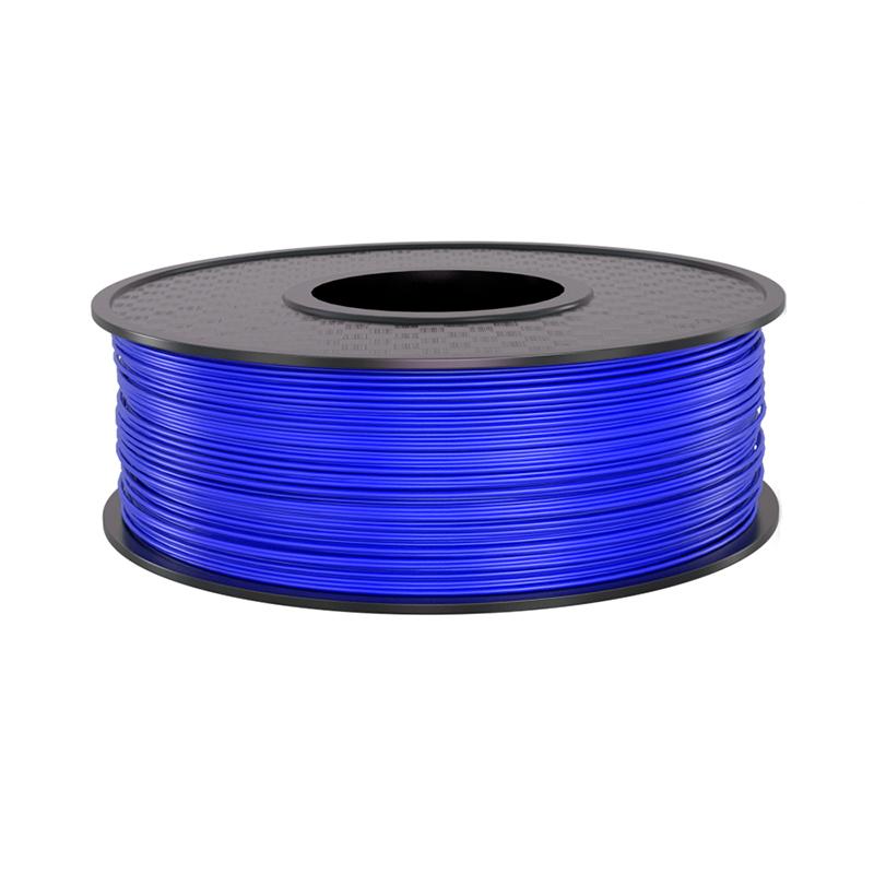 Filament PLA-niebieski