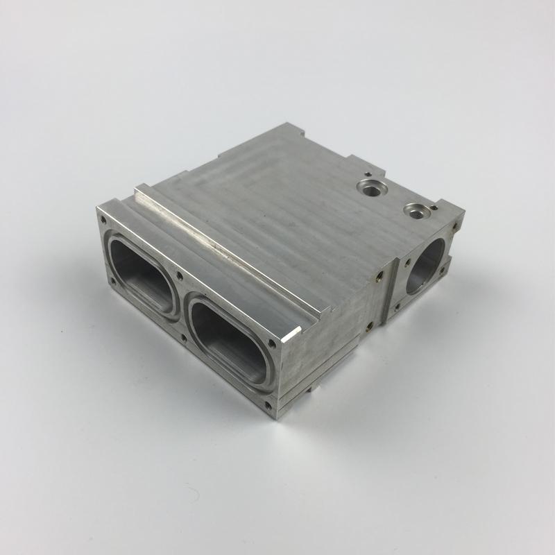 Precyzyjne części CNC