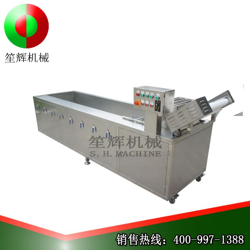 Połączenie zastosowania i linii produkcyjnej pralki wiroprądowej