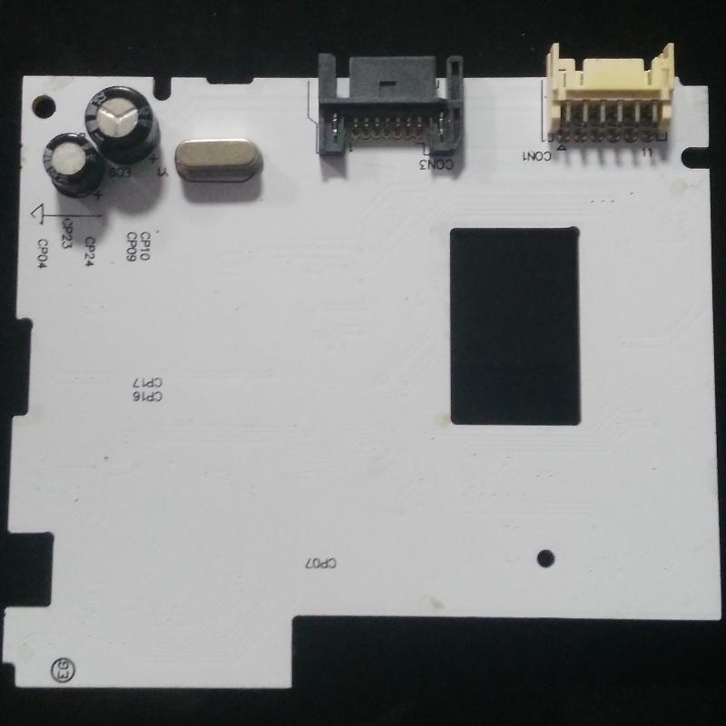 Zespół PCB dla produktu komunikacyjnego