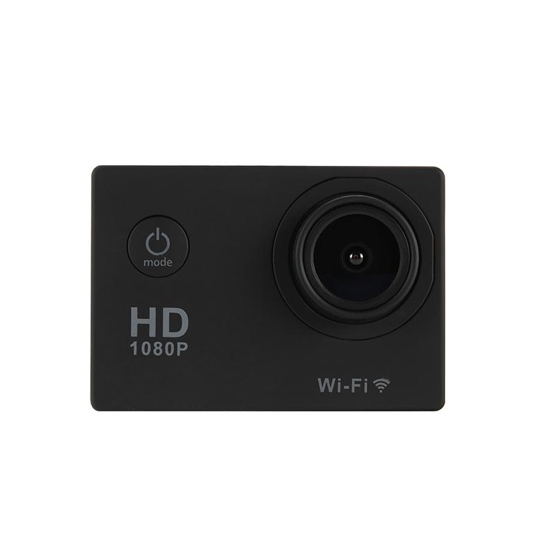 Przenośna kamera sportowa FHD FHD DX1