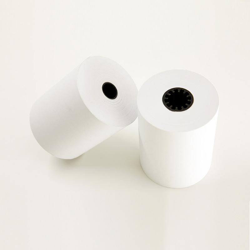 BPA za darmo 80&do2355120;80mm papier do kas 80&do235120;70mm termorolki papierowe