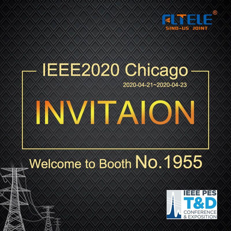 Wystawa IEEE 2020 w Chicago