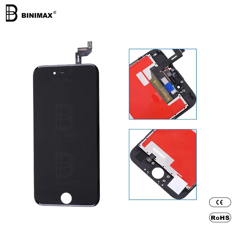 BINIMAX Telefon komórkowy TFT LCD Montaż ekranu dla ip 6S