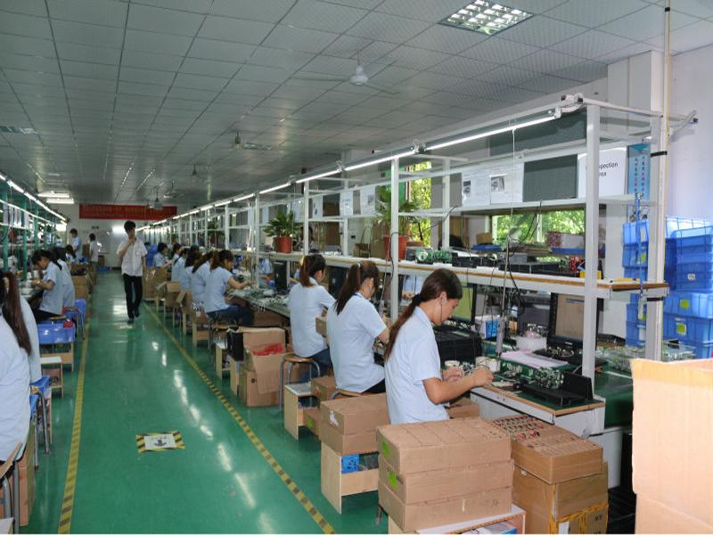 PolyCam Technology Co., Ltd