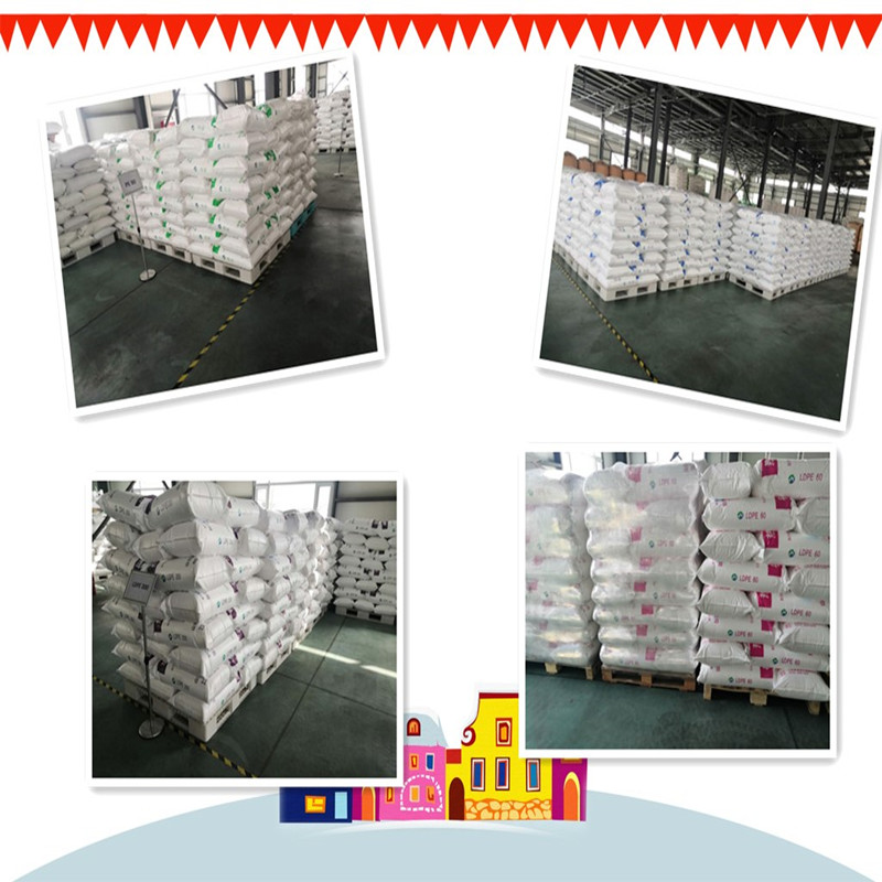 Nasze zalety wytwarzania proszków topliwych HDPE i LDPE