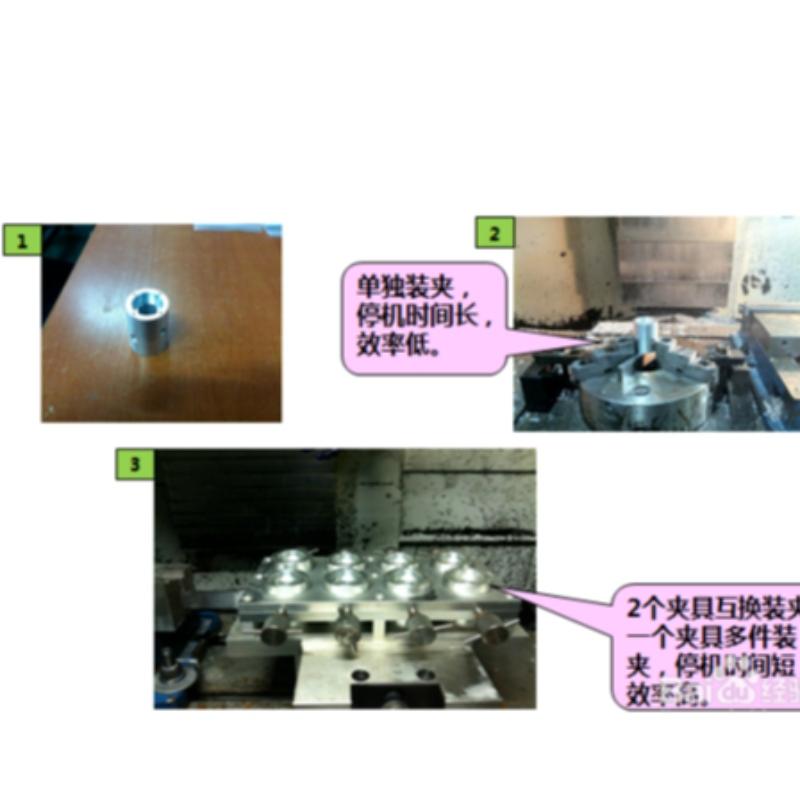Jak poprawić wydajność i jakość obróbki CNC?