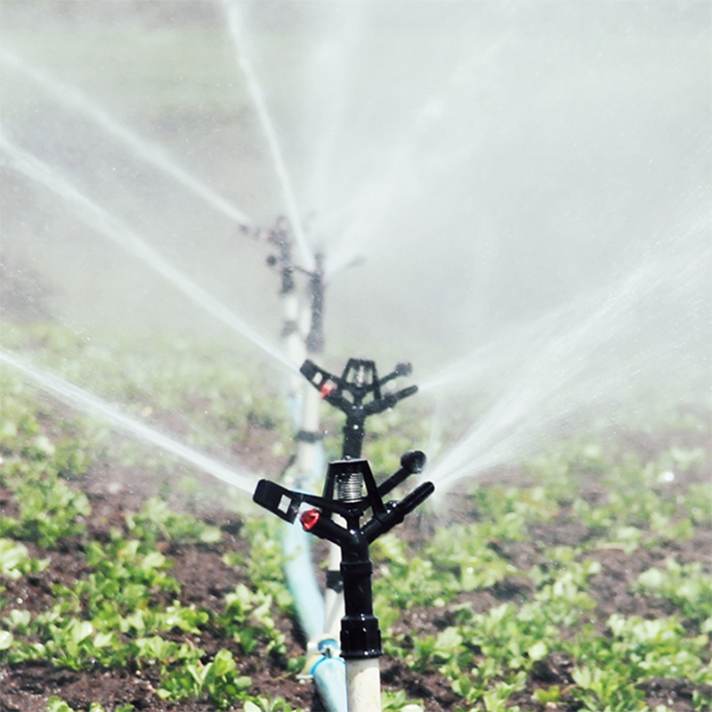 Na co należy zwrócić uwagę, stosując nawadnianie rolnicze?