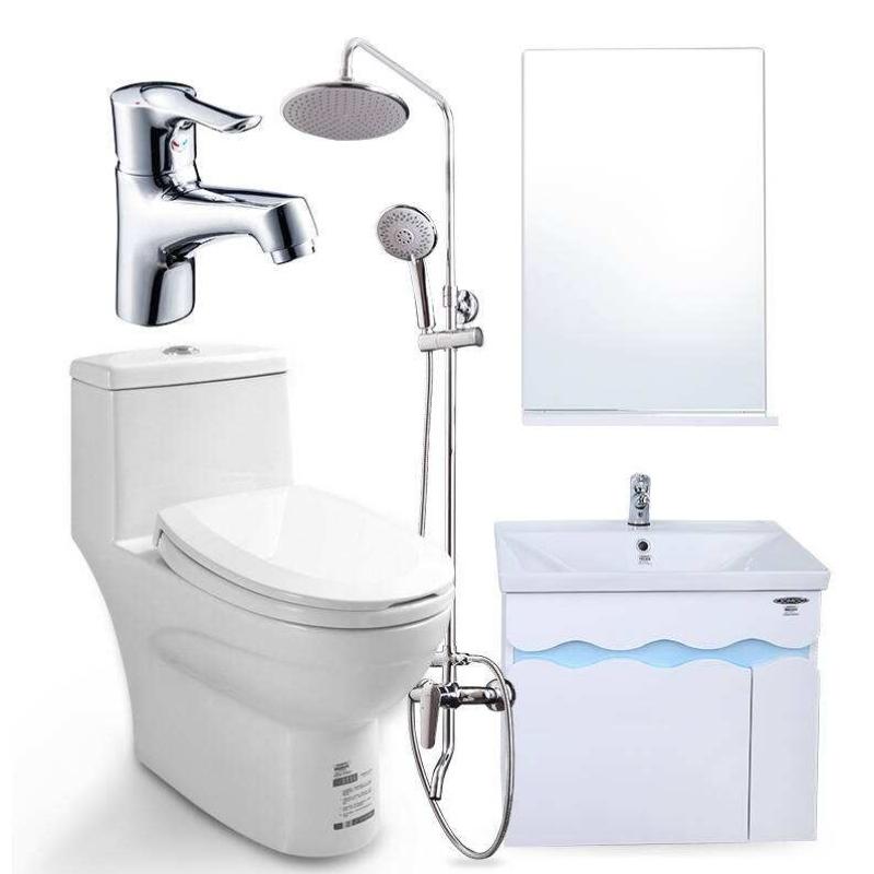 Łazienna klamra Łazienka szklana klamra, klamra ze stali nierdzewnej, łańcuszek, podwójne otwarte drzwi łazienkowe