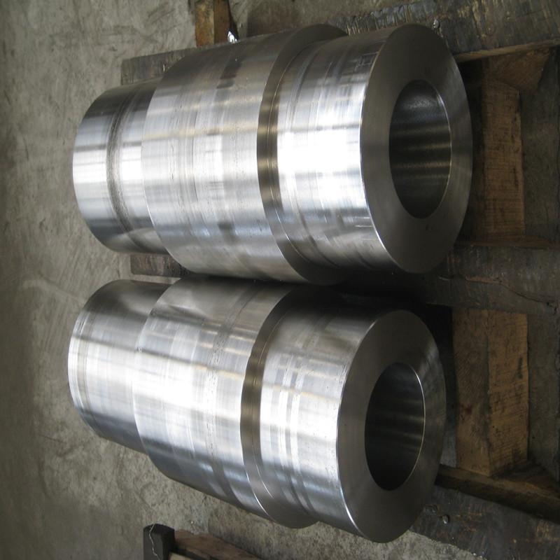 Inconel718 Wieszak na rury, tuleja tulei (UNS N07718, wwW.Nr.2.4668, Alloy 718)