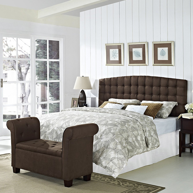 Sześć głównych kwestii uwagi do wyboru łóżka w dekoracji sypialni!