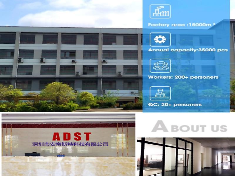 ADST Technology CO., LTD.