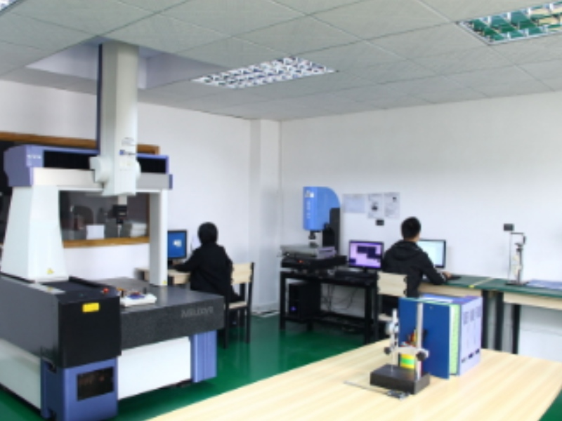 Dongguan Benxun Precision Hardware Products Co., Ltd.