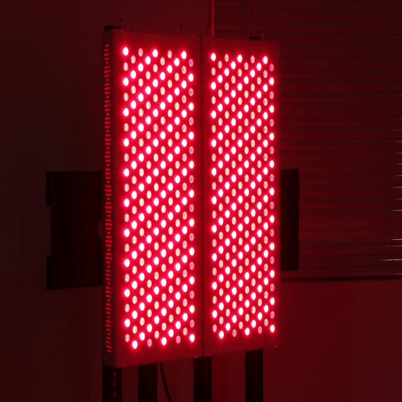 Jakie są korzyści z terapii czerwonym światłem dla ludzkiego ciała?