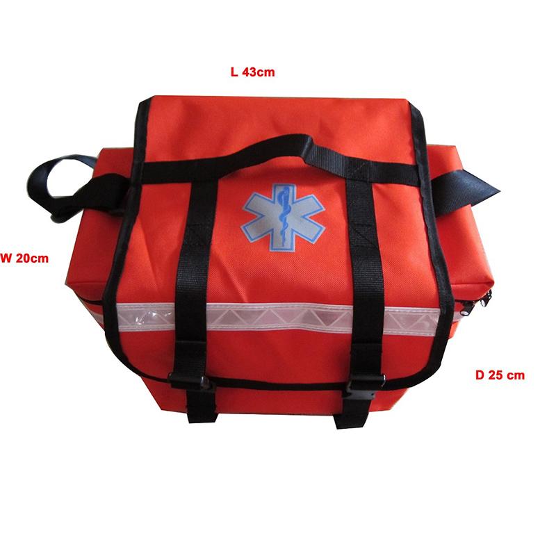 Torba ratownicza ratownicza ratownictwa medycznego SR-TB0501