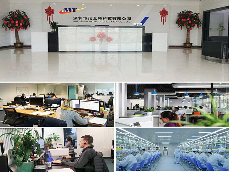 Shenzhen nuowate Biotechnology Co.Ltd.